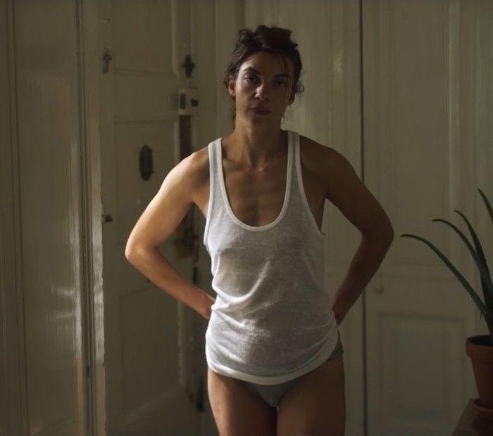 Tena porn natalia Natalia Tena