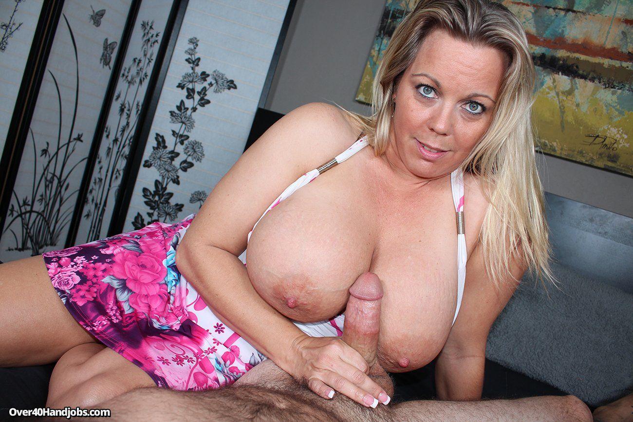 The S. reccomend Stepmom big boobs retro handjob tubes