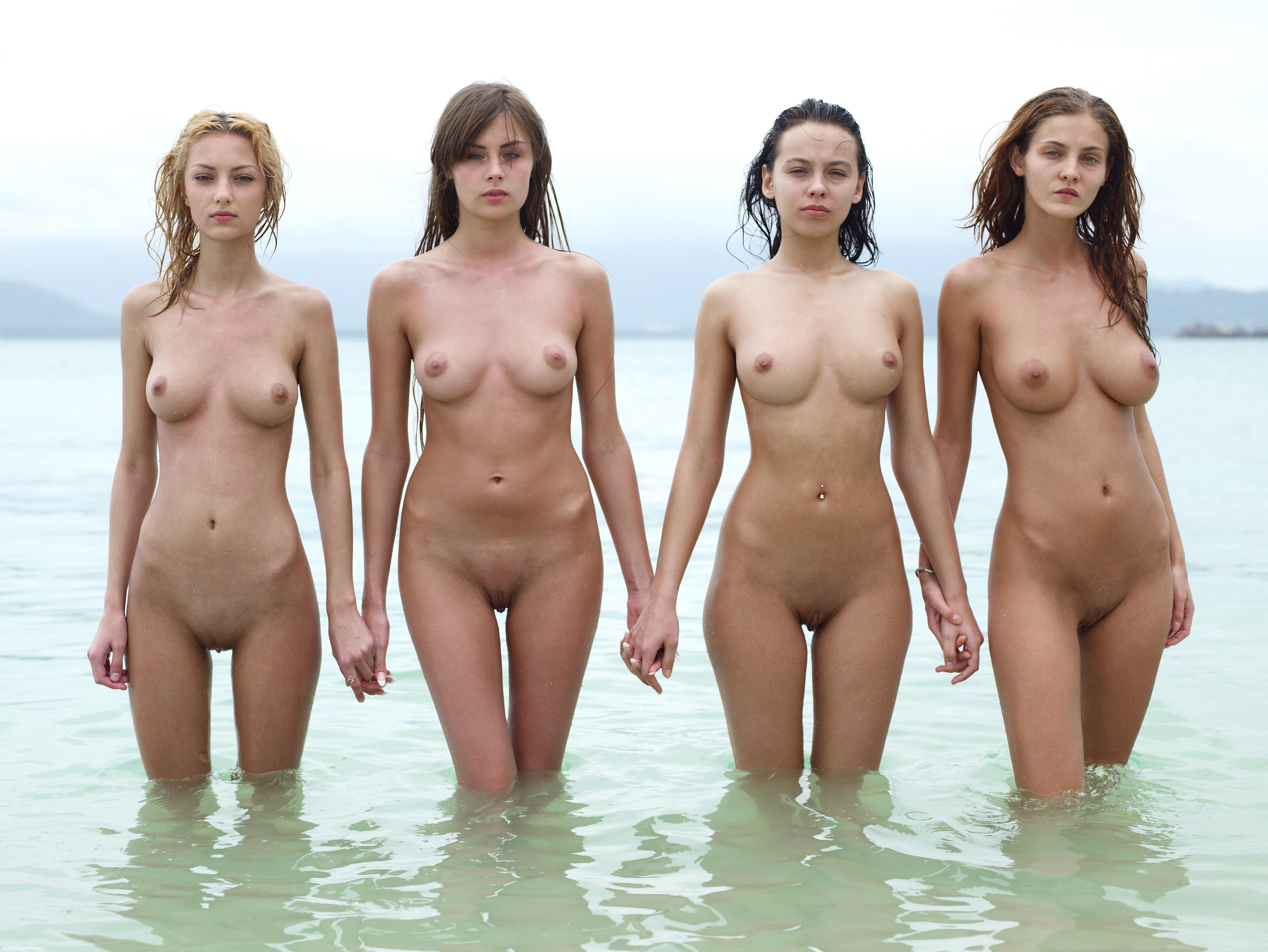 Groups of nude women touching porn Group Of Women Bottomless Hot Naked Pics Comments 1