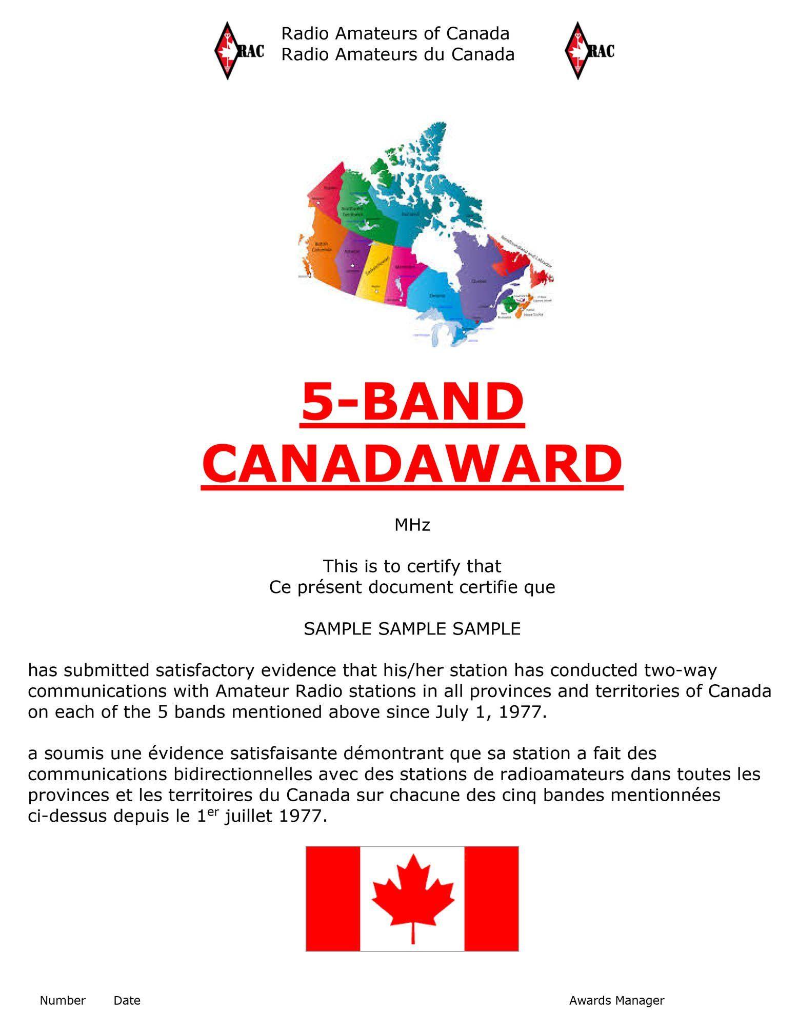Nyli Says Happy Canada Day.