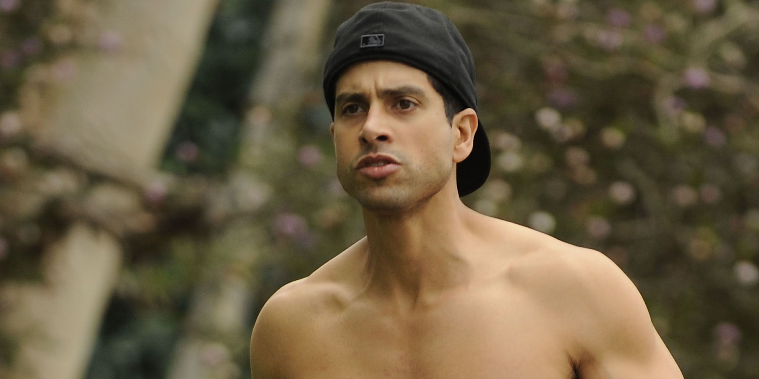 Golden G. reccomend Hot hispanic male models