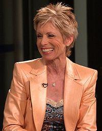 Talk show host Conservative lesbian congratulate
