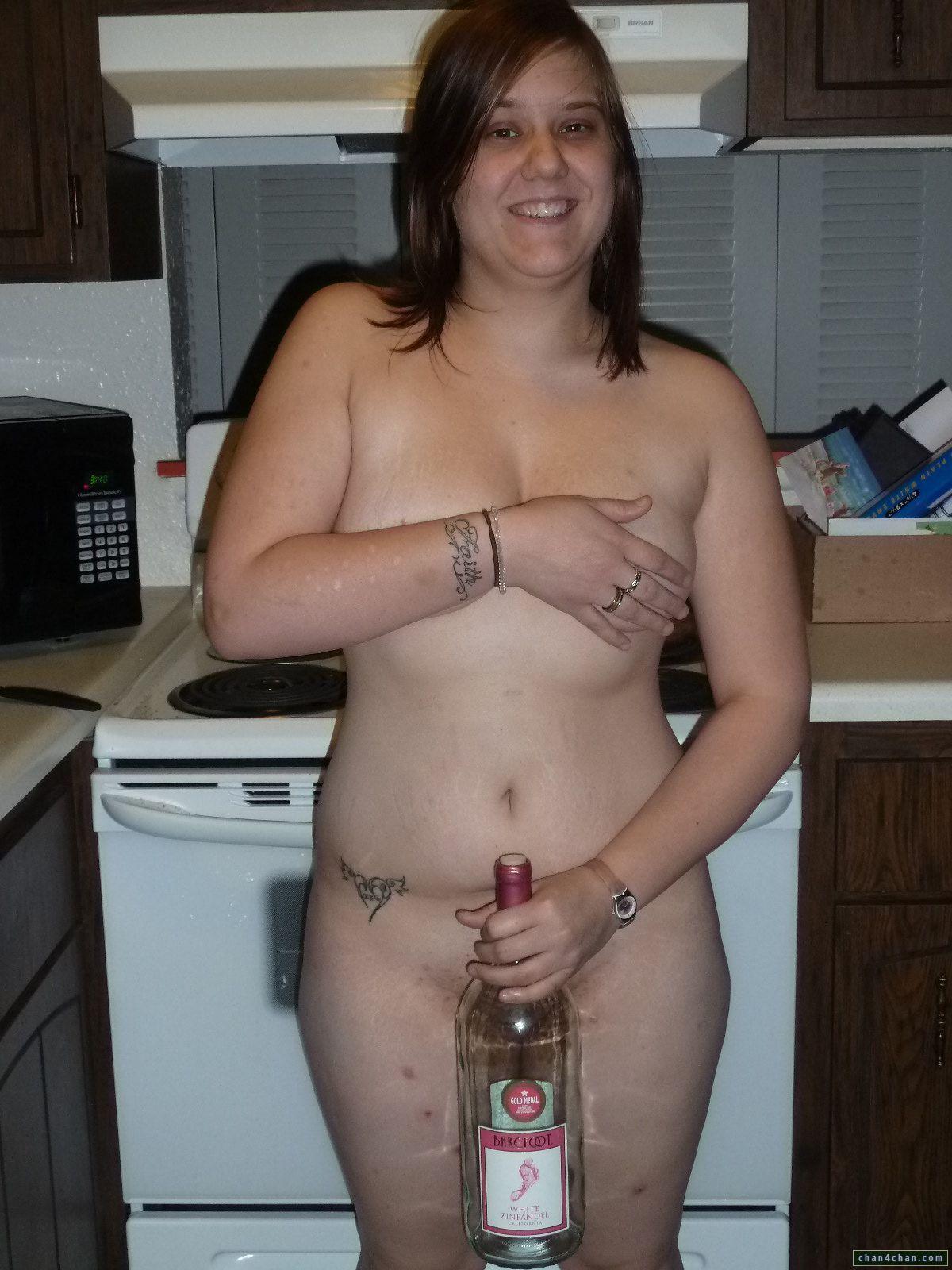 Carmen garcia in the nude