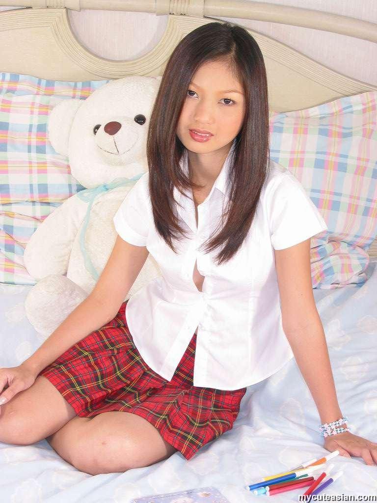 Sexy kilt school girl asian dildo - 37 New Porn Photos