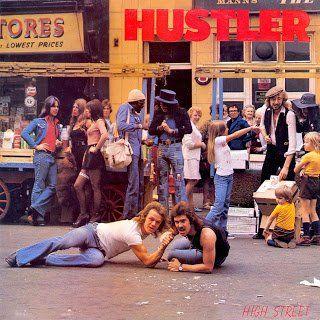 Thunderbird reccomend 2008 Hustler march