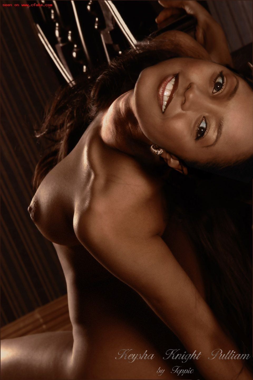 Copycat recommend best of Keisha knight pulliam does porn