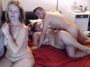 Busty henati mother