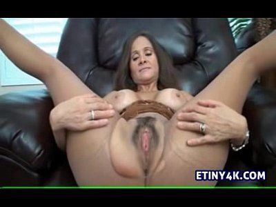 Mouse reccomend Stepmom big boobs retro handjob tubes