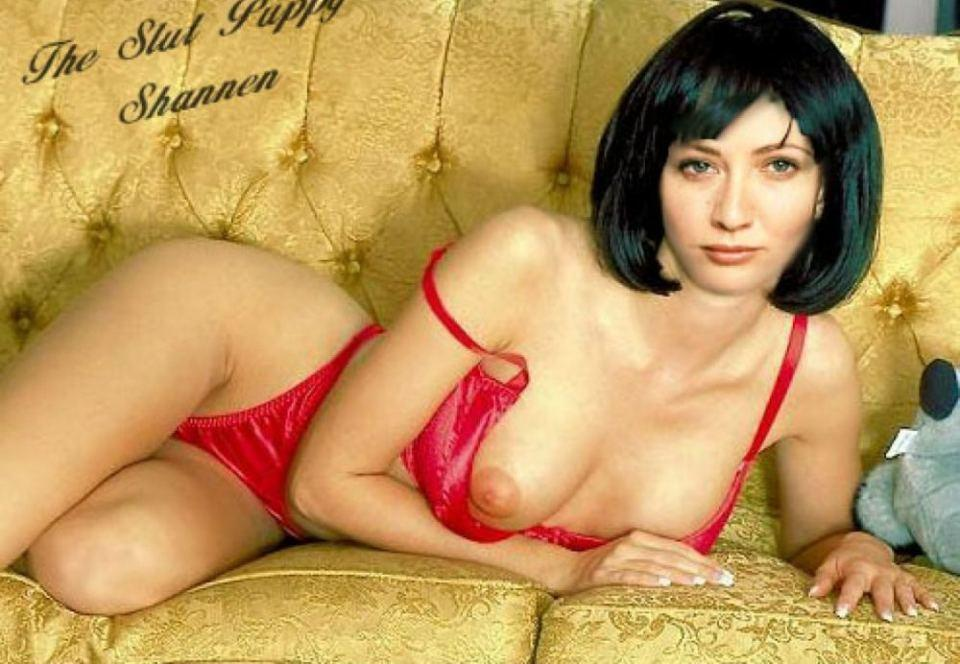 Shannen doherty blowjob fakes or not