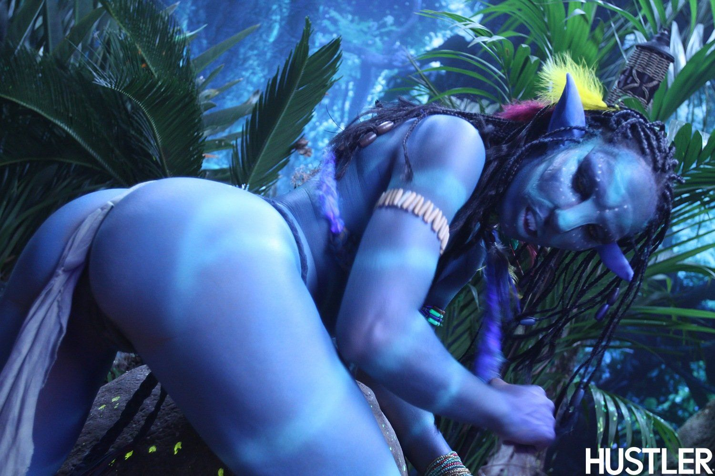 Film Porno Avatar avatar the hustler porn gif - porn tube.