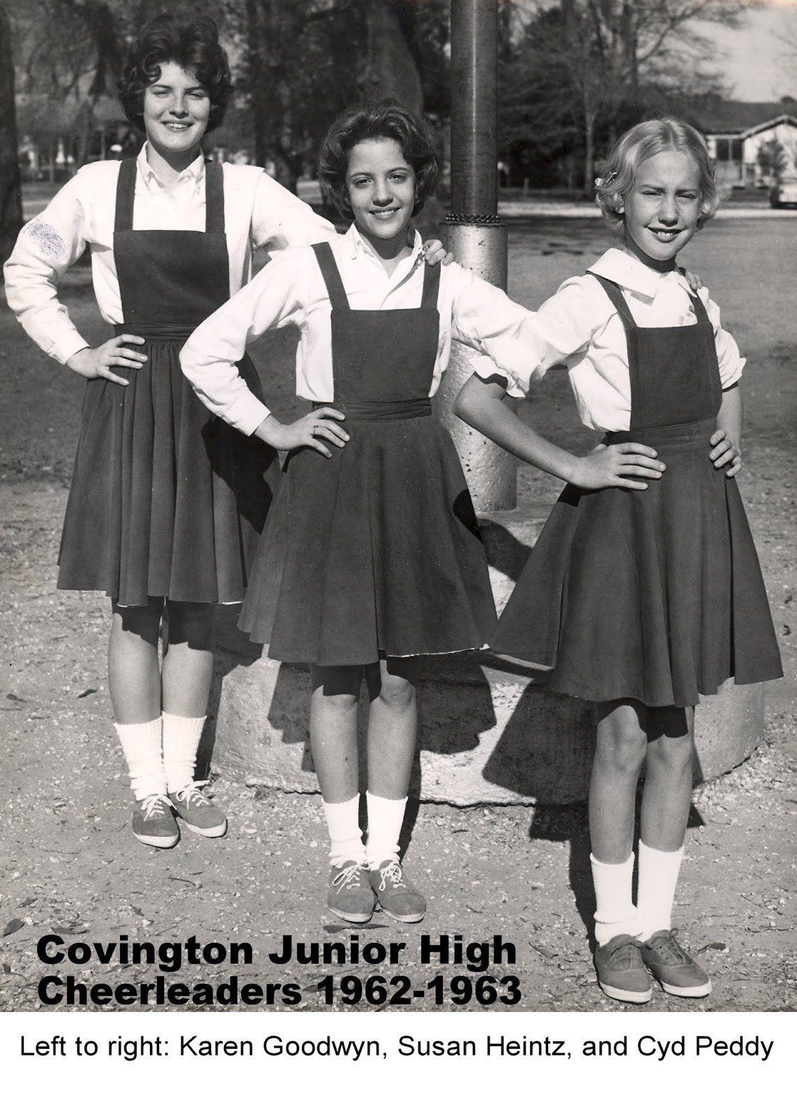 Retro junior high cheerleaders . HQ Photo Porno. Comments: 2