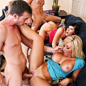 Female male story swinger