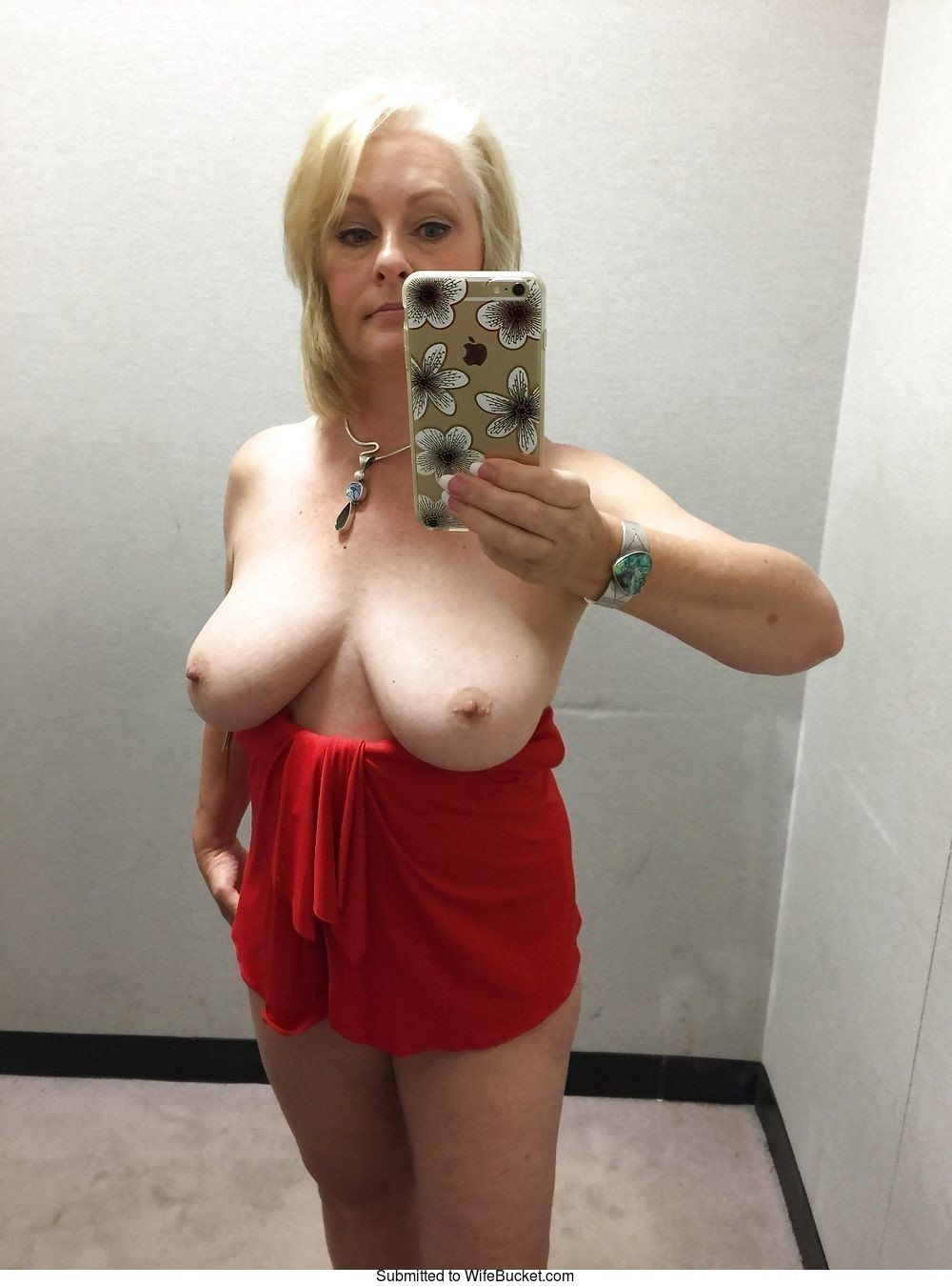 Women nude older Nude women