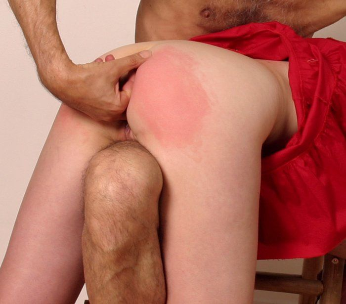 Pics and galleries strip fingered and spank hard
