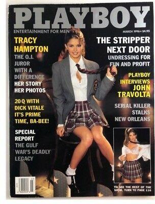 Hurricane recommendet Oj juror playboy tracy hampton nude