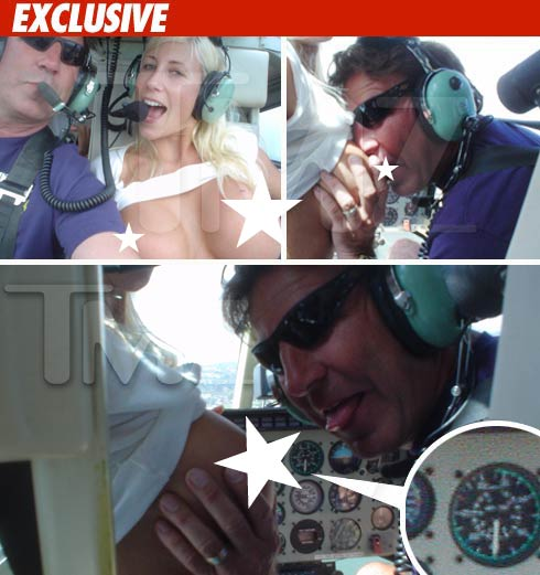 Can sex helicopter oral pilot receiving many thanks