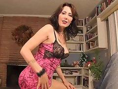 Amphibian reccomend Stepmom big boobs retro handjob tubes