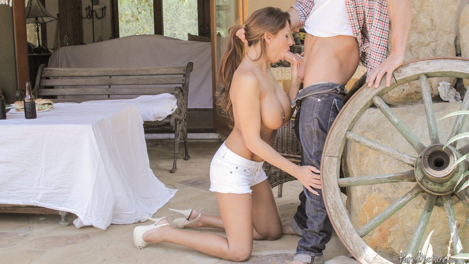 Alison Star Nude girls barn yard sex . hot nude photos. comments: 2
