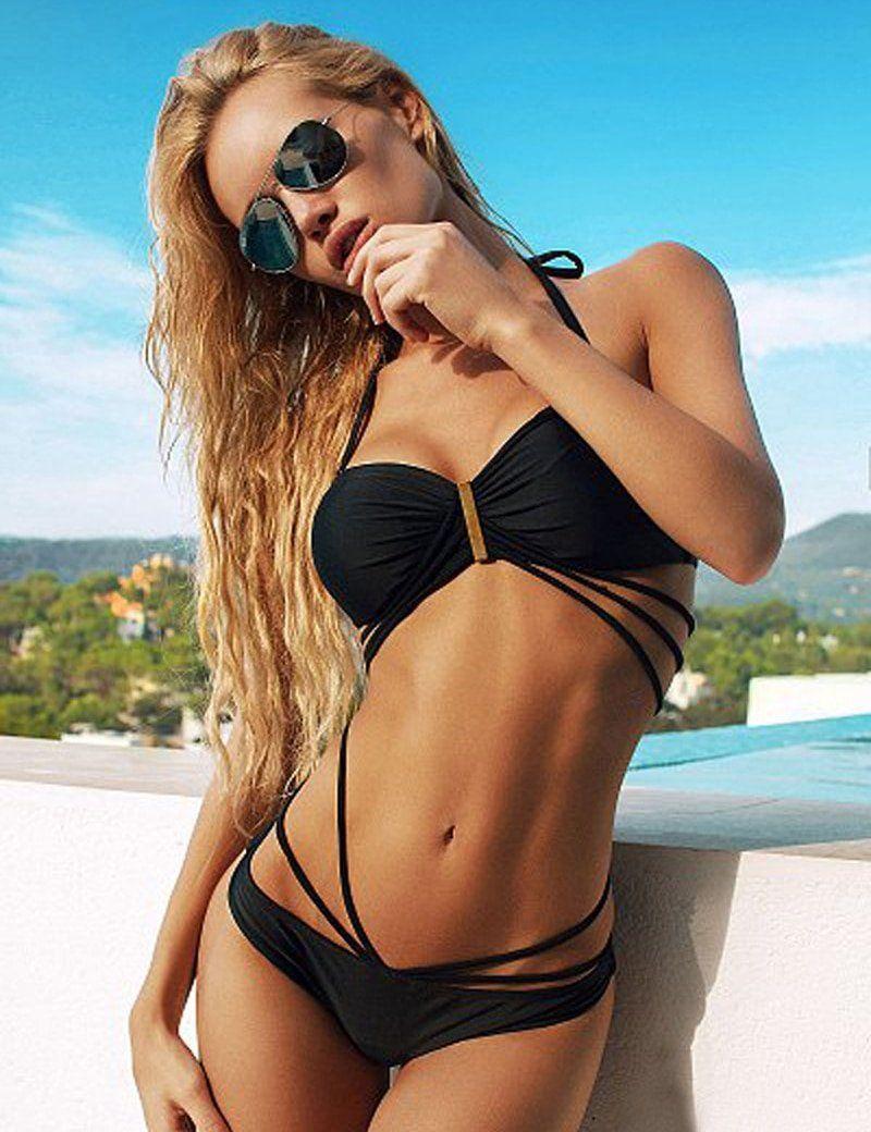 This magnificent enhancer fuckbook bust bikini 2018 naked swimwear are