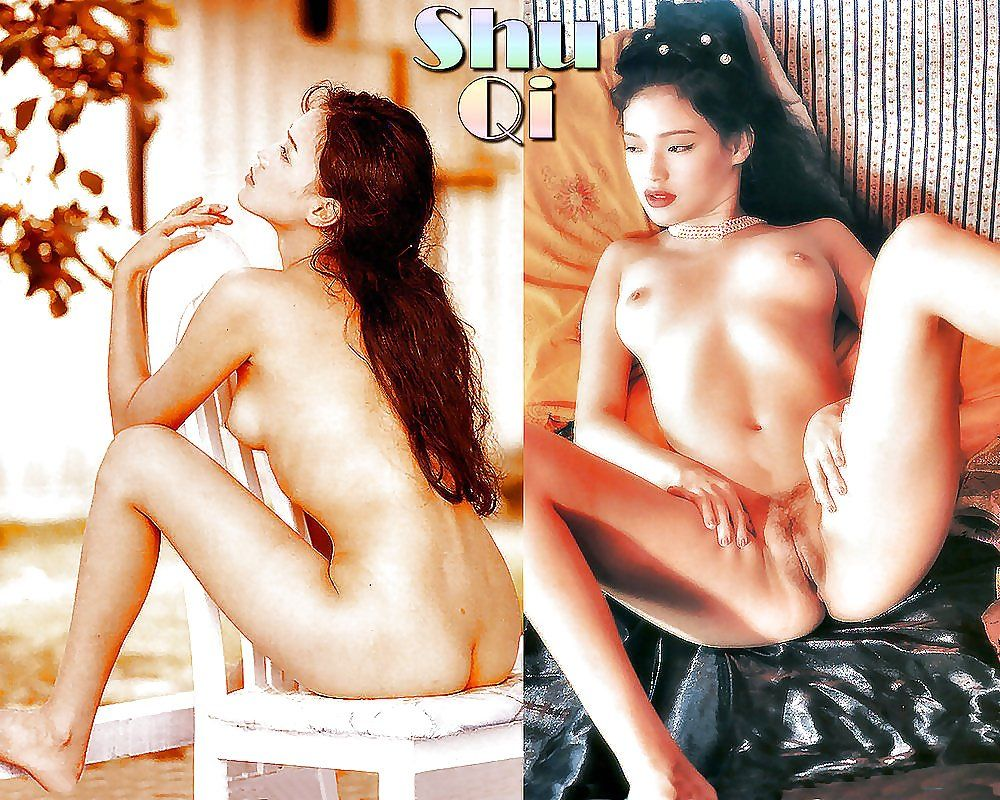 Hsu Chi pussy Pussy of hsu chi - Nude pics.