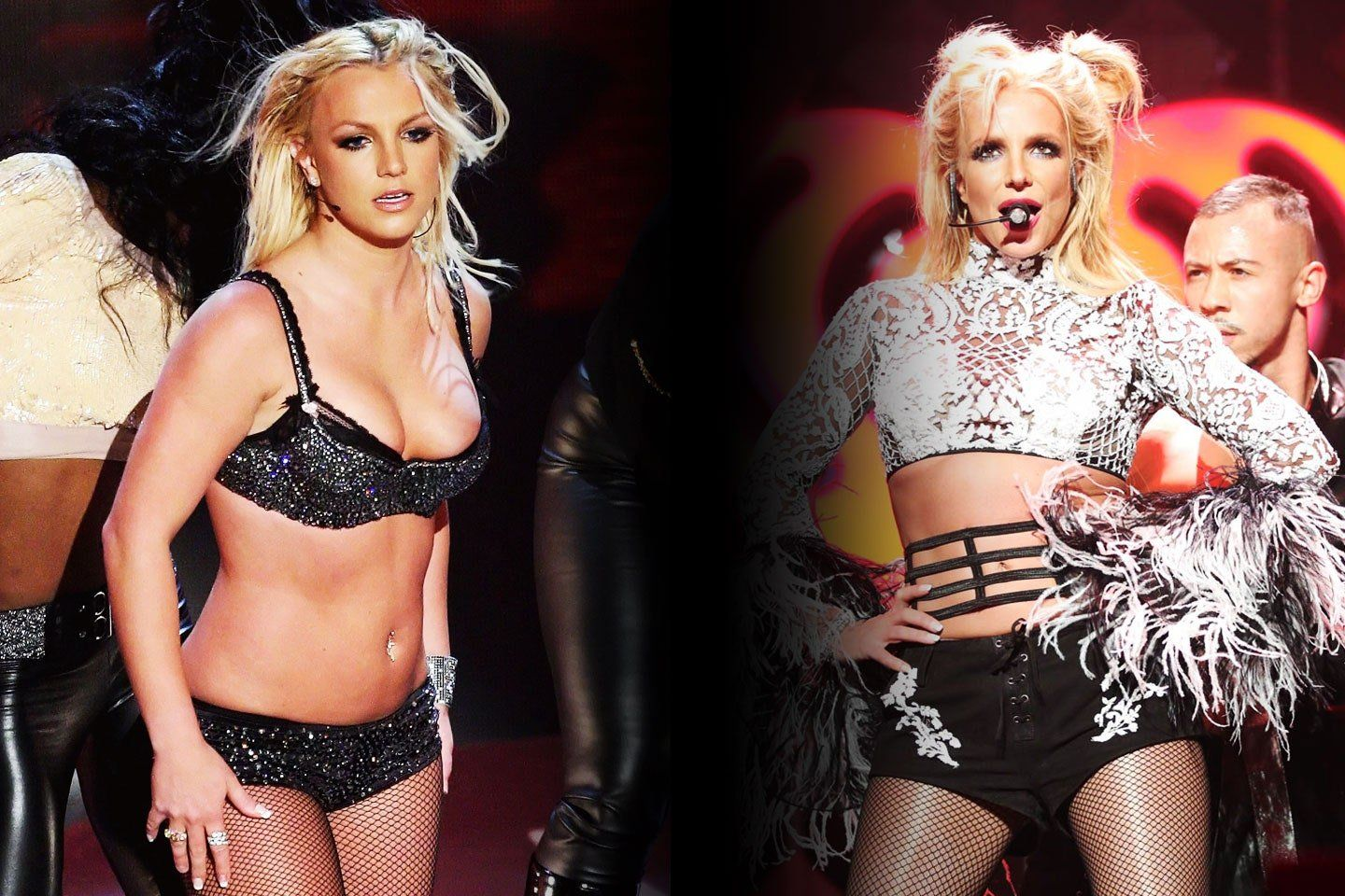 best of Concert Britney vagina malfunction spears