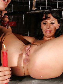Dirty amateur milf porn