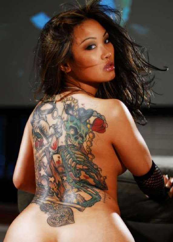 Accept. back sexy on designs for tattoo women can