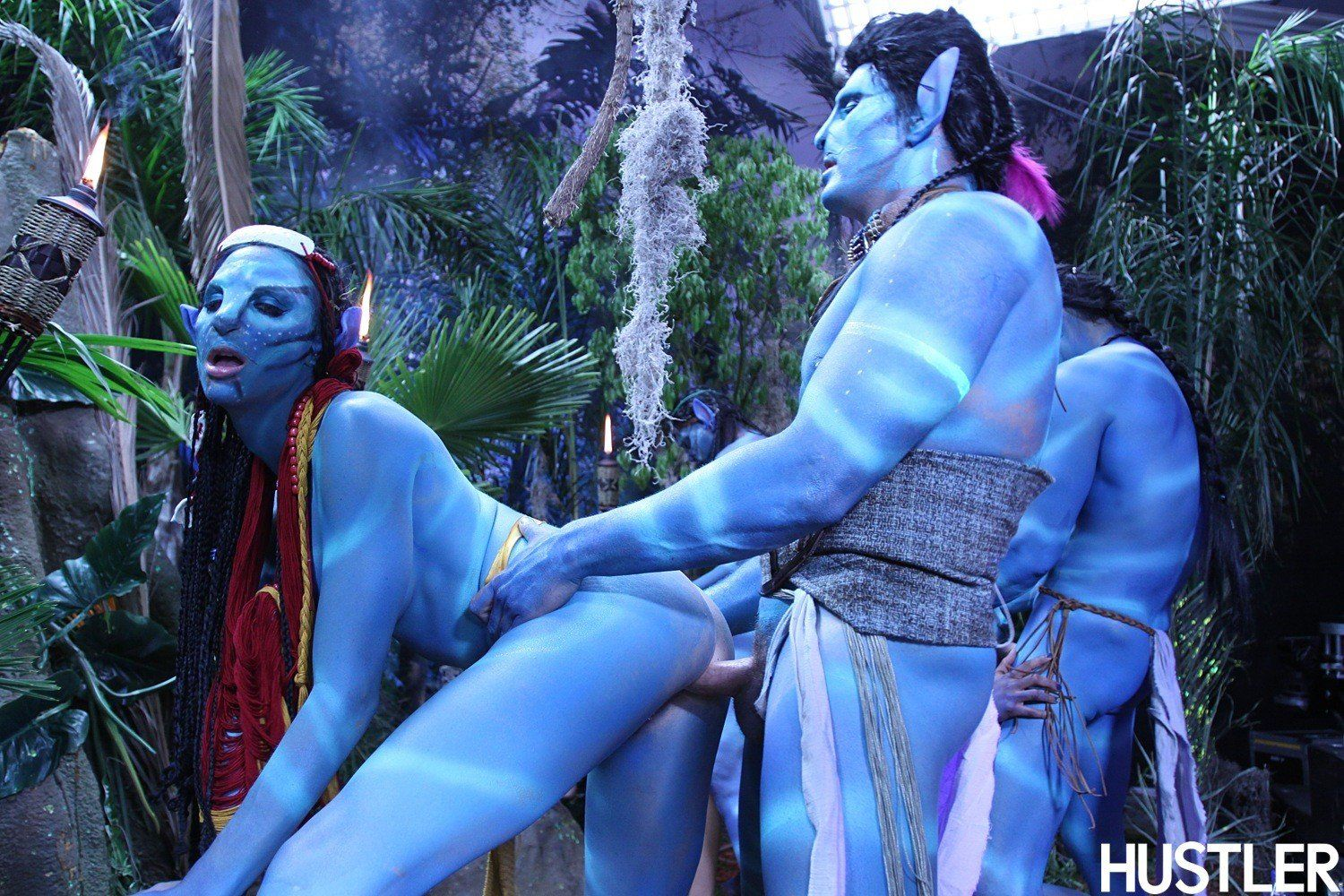 Avatar porno parody photos and other