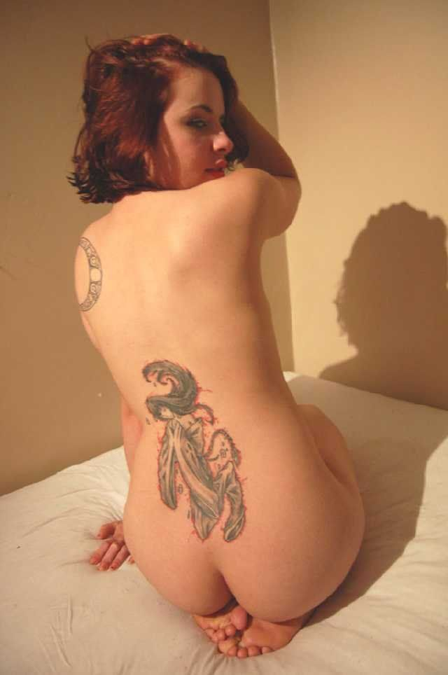 Video nude tattooed woman hq porno website pictures