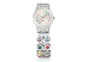 Dot funny swatch