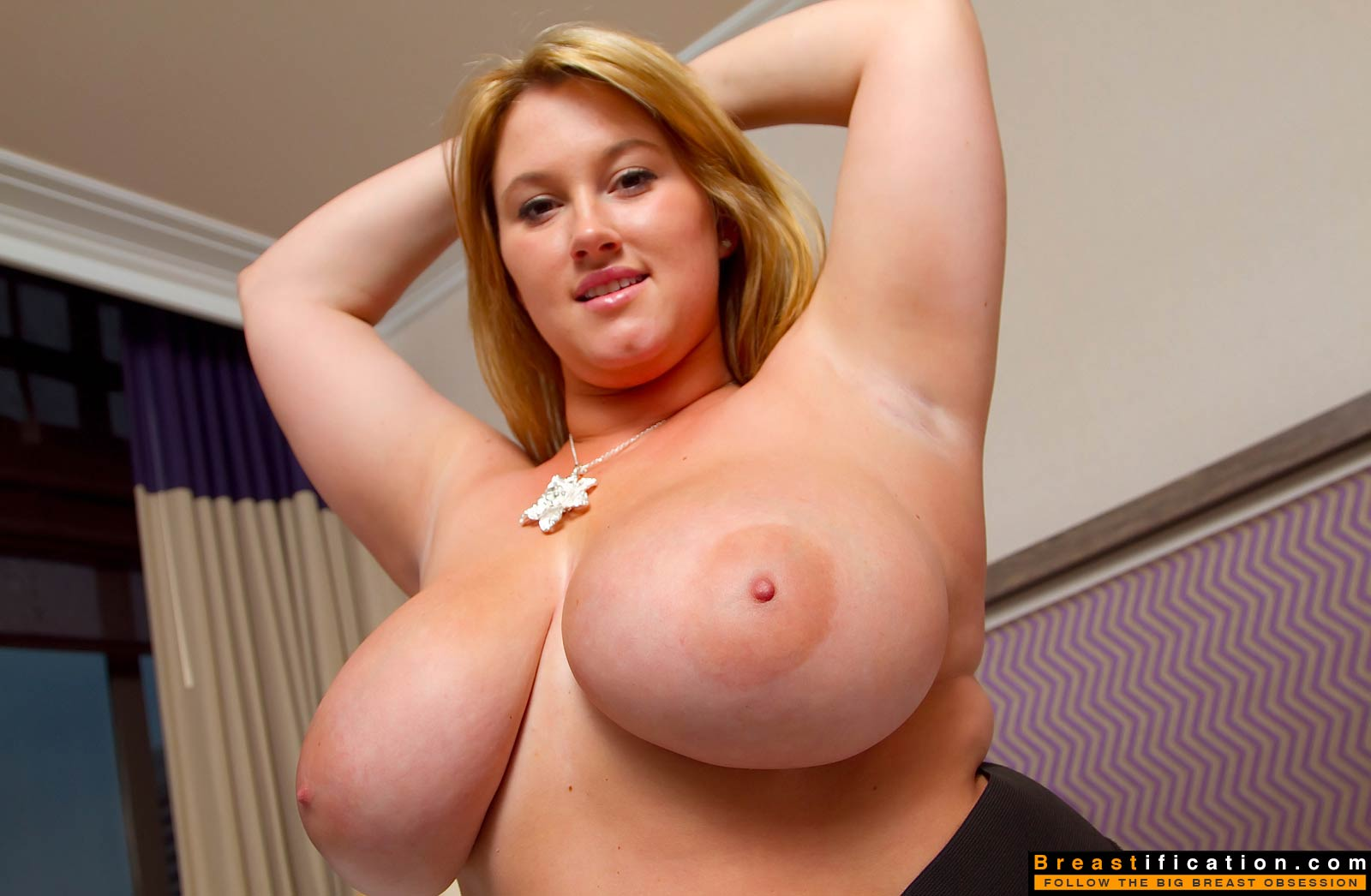 Young big tits movies