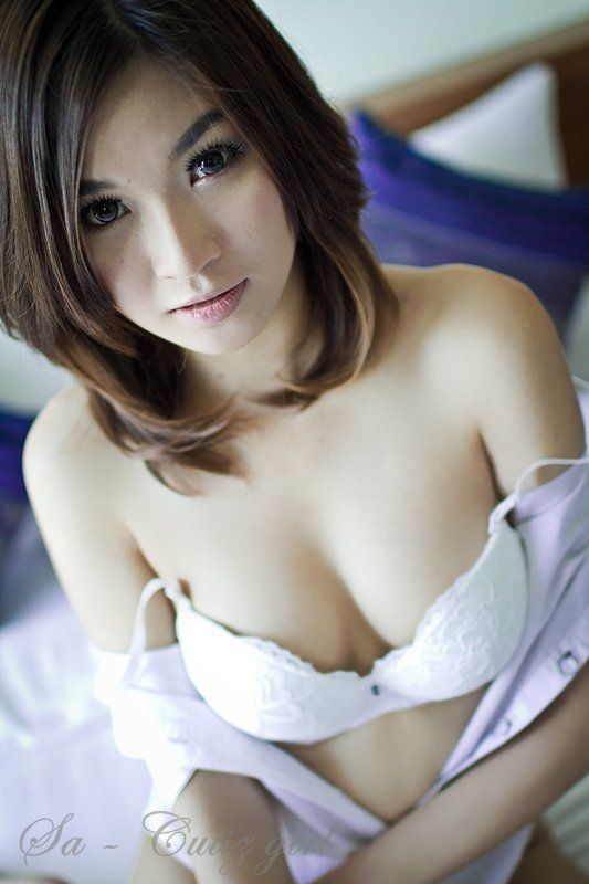 Rather girl nude thailand pretty about will