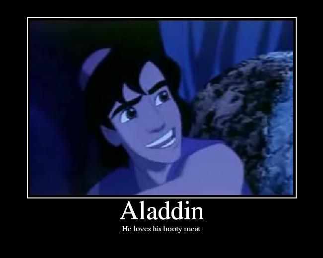 Yak reccomend Jasmine aladdin jokes
