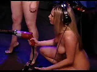 Howar stern girl desnuda