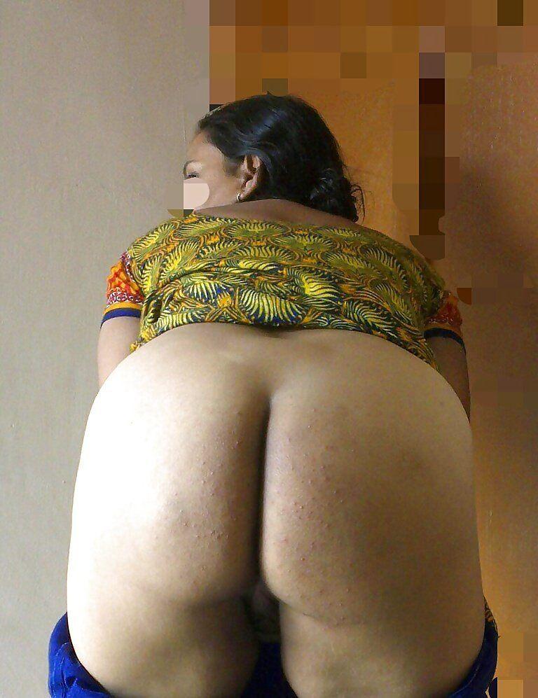 Big ass nude
