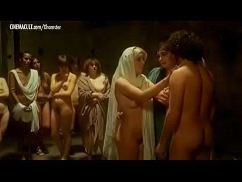 Orgy caligula Barely Legal: