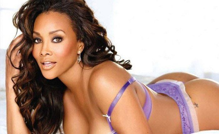 Was first vivica anal fox j time shall agree