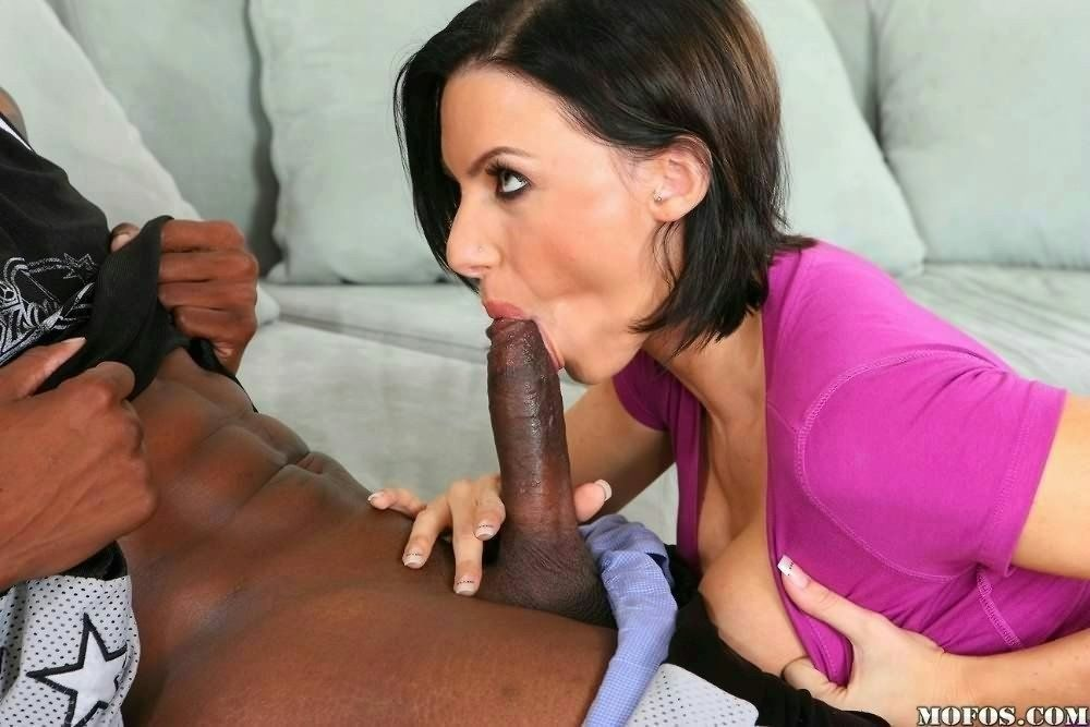 Lick dick interracial mature black and valuable piece