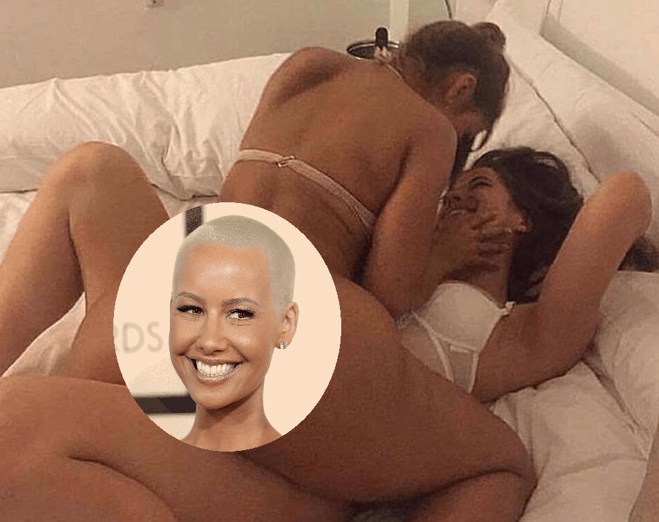 Amber Rose Fuck