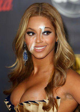 Trinity reccomend Beyonce nude facial cumshot