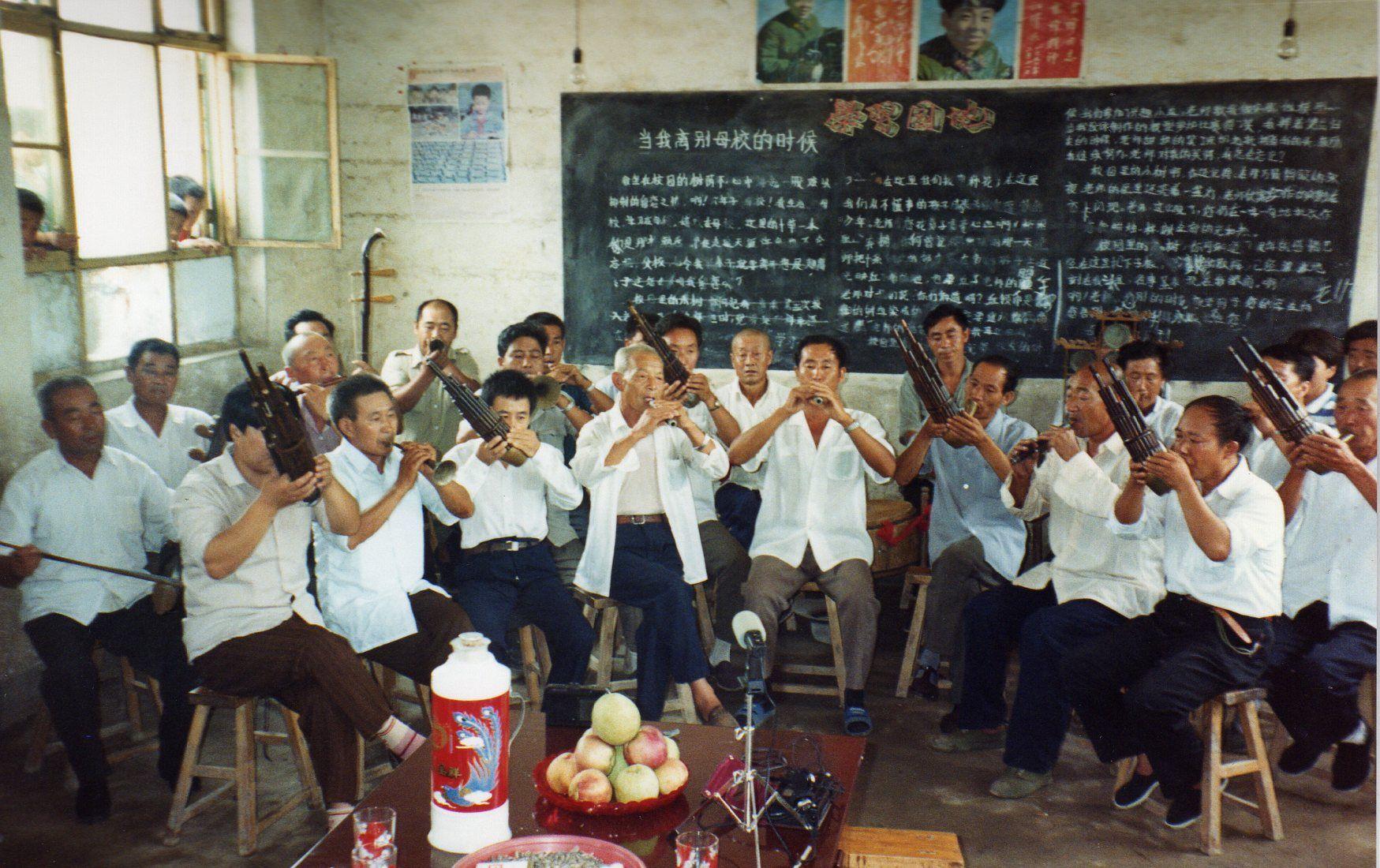 Teen girls Pingyi