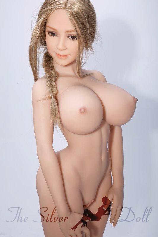 Sex Doll Naked