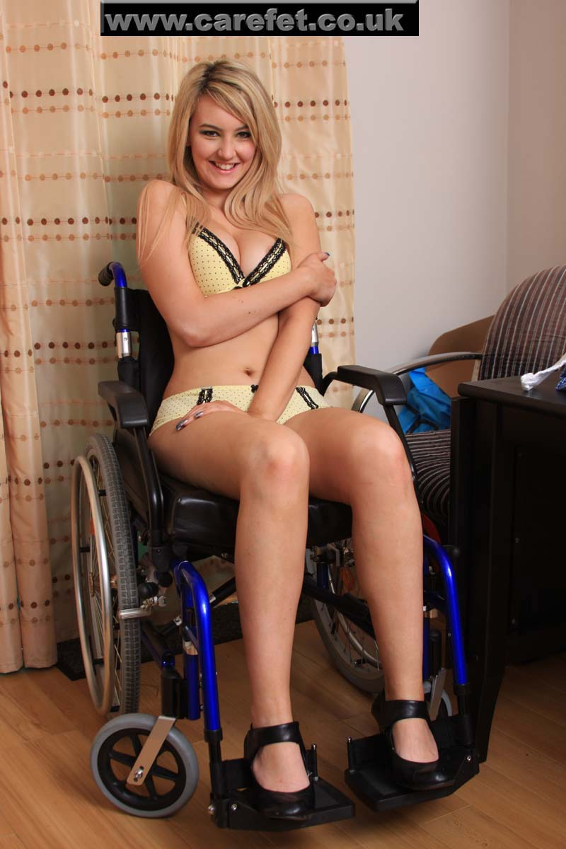Girl sluts wheelchair personal messages not