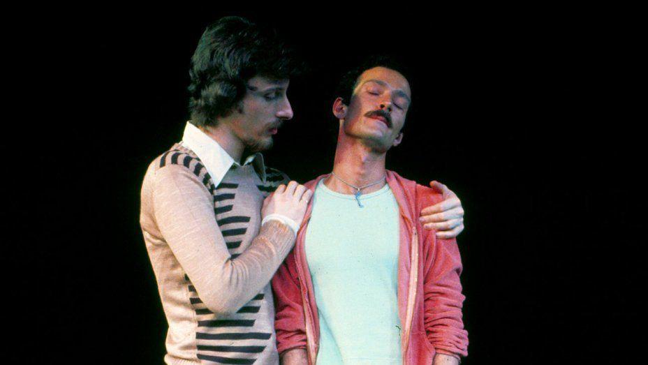 Herald reccomend Show a chorus line gay