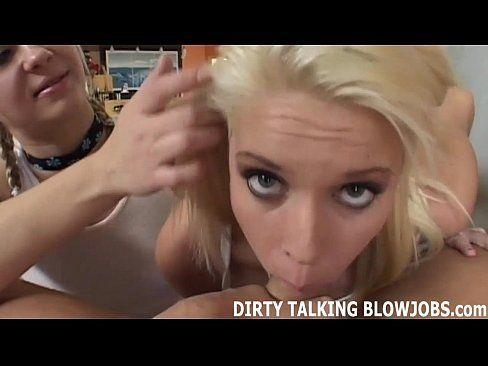 Blaze reccomend Blowjob instructions video