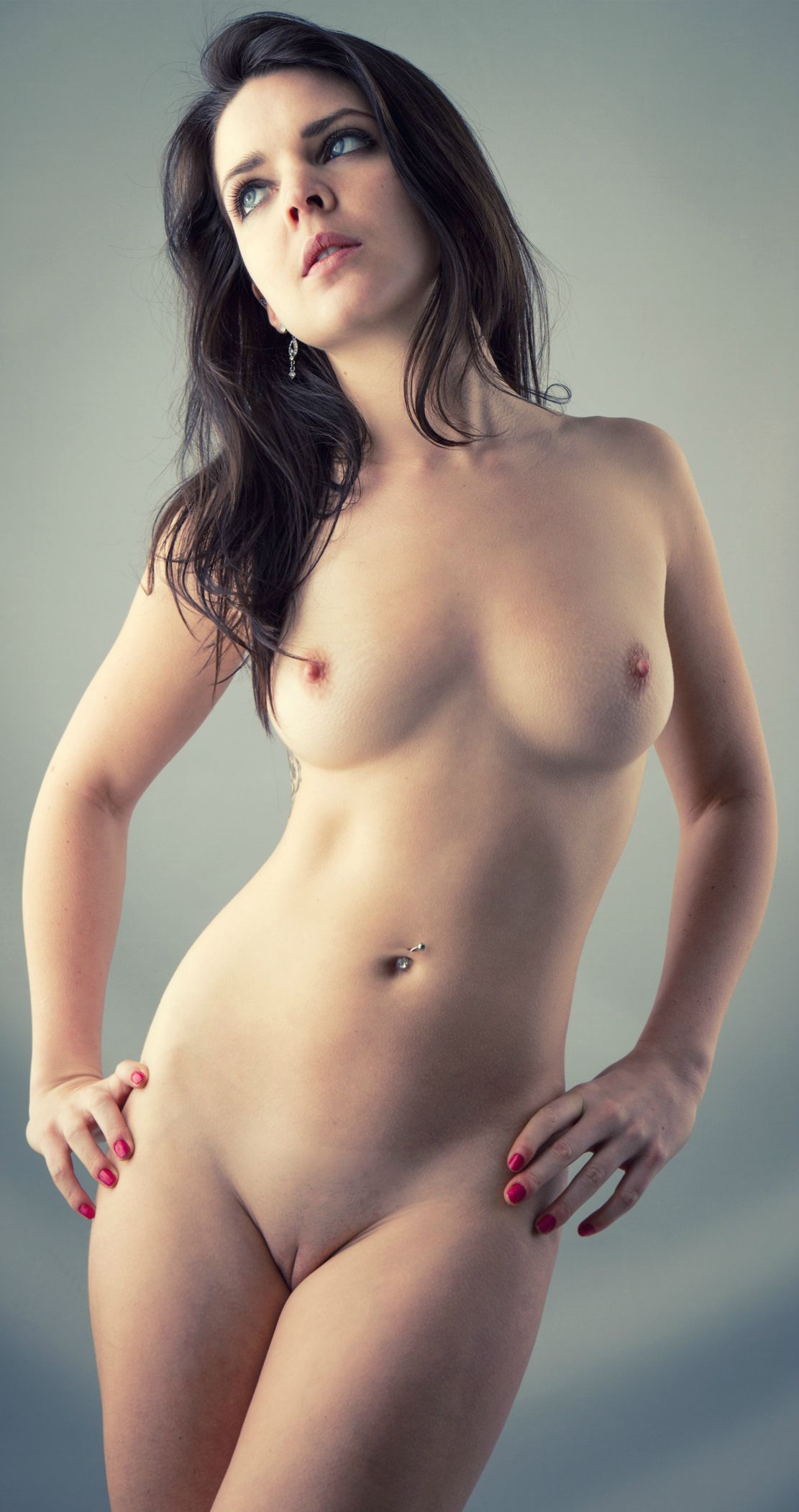 Nude beauty girl Erotic Pictures
