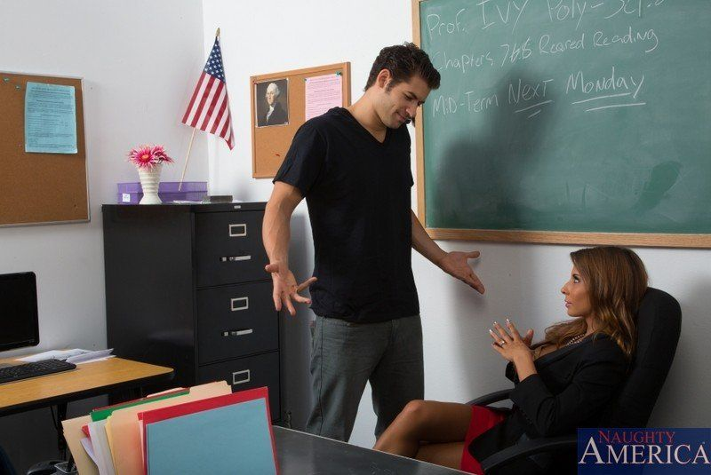 Texas reccomend Two busty teachers have sex