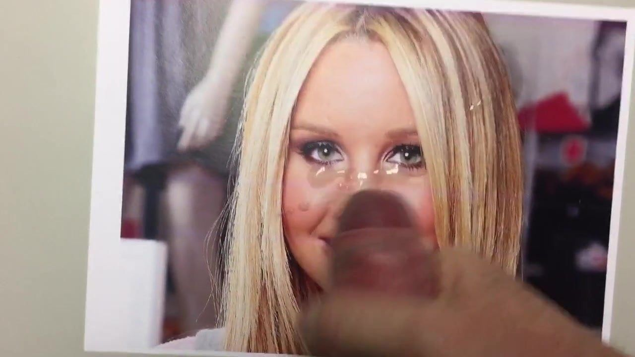 Amanda Bynes Sex Tape amanda bynes cum face - sex archive.
