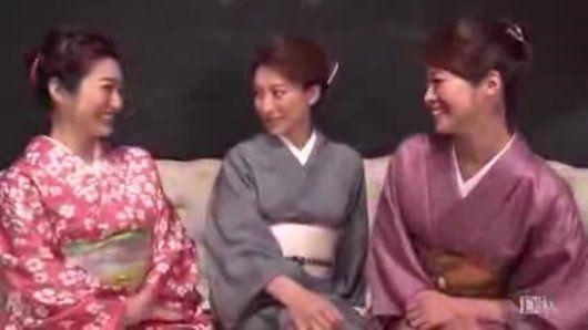 kimono nackt porno
