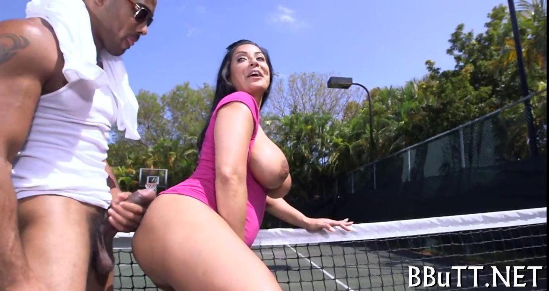 Amateur lesbian sucking breast
